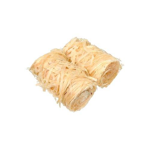 BOYSCOUT Роллы для розжига мангалов, барбекю, каминов и печей 2 шт. в уп. /50 недорого