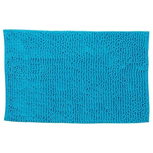 Фото - Коврик для ванной комнаты, 50*80 см,микрофибра (шенилл), Blue Heaven, IDDIS, 620M580i12 коврик для ванной комнаты 50 80 см микрофибра шенилл blue heaven iddis 620m580i12
