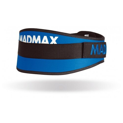 Mad Max пояс Simply the Best MFB-421 Blue (L) simply the best the tina turner musical koblenz