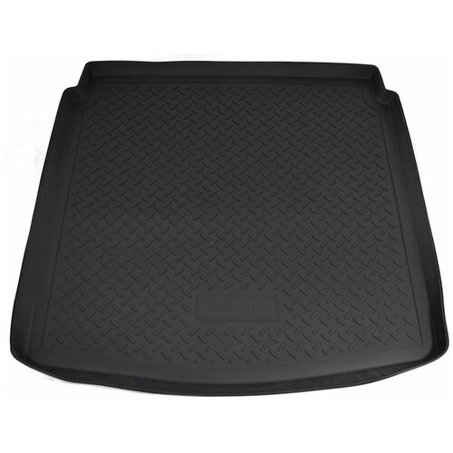 Фото - Коврик багажника NorPlast NPL-P-05-02 черный коврик багажника norplast npl p 83 05 черный