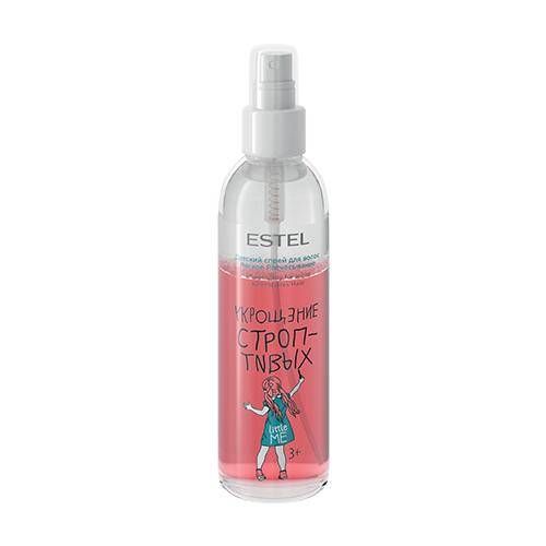 Купить Estel Professional Детский спрей для волос ESTEL LITTLE ME Легкое расчесывание (200 мл)