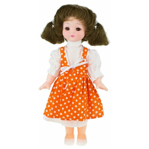 Кукла Мир кукол Кристина, 45 см, ЛЕН45-6