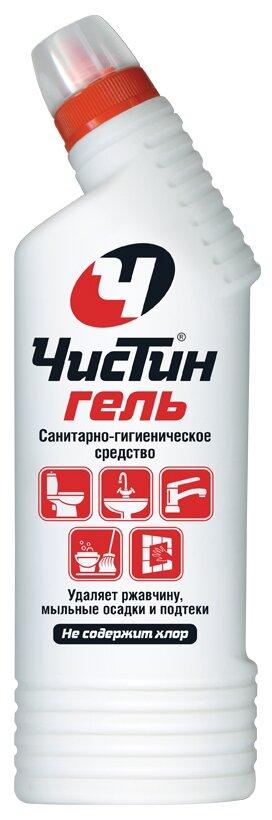 ЧИСТИН гель для унитаза — купить по выгодной цене на Яндекс.Маркете