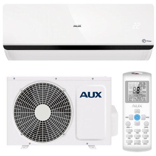 Настенная сплит-система AUX ASW-H09A4/FP-R1 белый