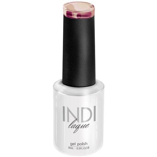 Купить Гель-лак для ногтей Runail Professional INDI laque классические оттенки, 9 мл, 3501