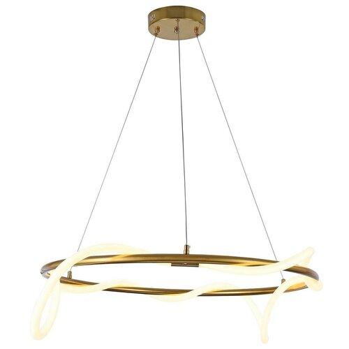 Подвесной светодиодный светильник Kink Light Далия 08040-60,20