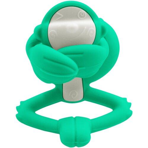 Купить Прорезыватель Hugging Monkey 8081-1, Mombella, Погремушки и прорезыватели