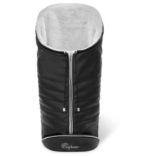 Фото - Конверт-мешок Esspero Cosy Arctic 90 см black конверт мешок esspero cosy lux 90 см black