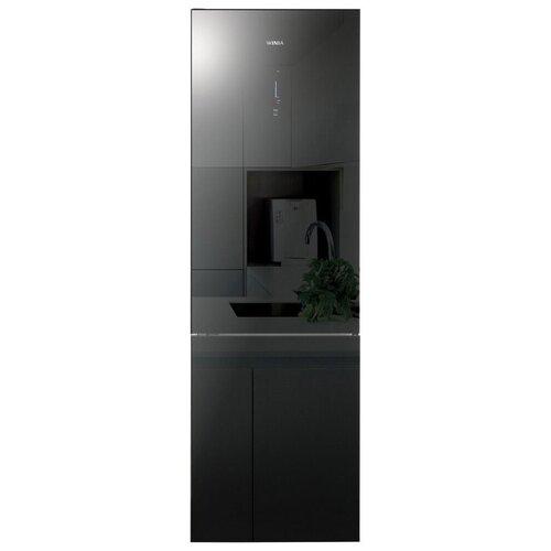 Двухкамерный холодильник Winia RNV3310GCHBW