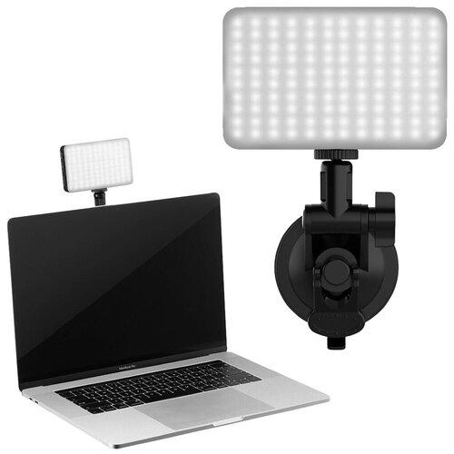 Фото - Осветитель Ulanzi VIJIM Video Conference Lighting Kit (VL-120+крепление присоска) осветитель ulanzi vl30