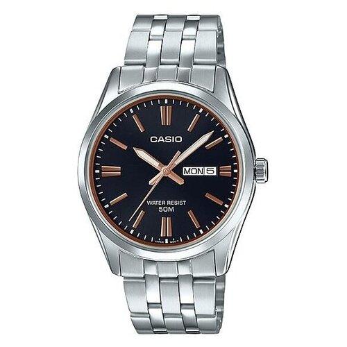 Наручные часы CASIO LTP-1335D-1A2 наручные часы casio ltp 1215a 1a2