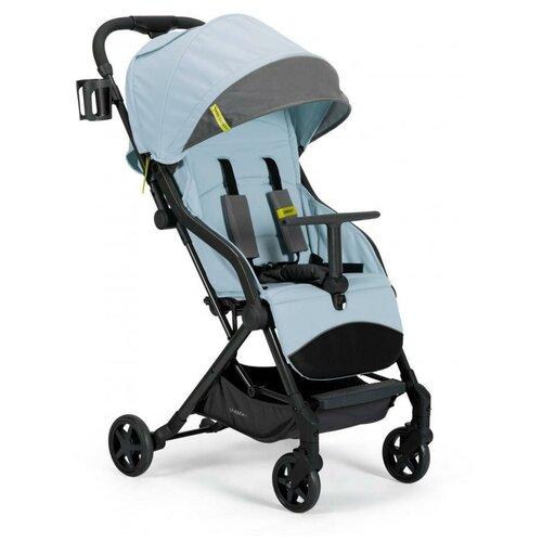 Фото - Прогулочная коляска Happy Baby Umma Pro, Serenity прогулочная коляска happy baby umma pro coral