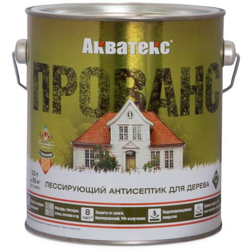 АКВАТЕКС Прованс, 2.5 л