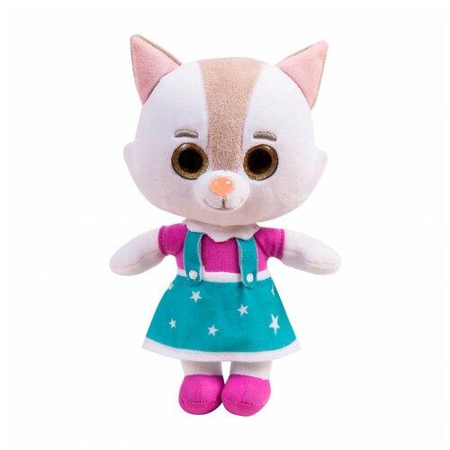 Игрушка мягкая Кошечки-собачки Алиса 38342