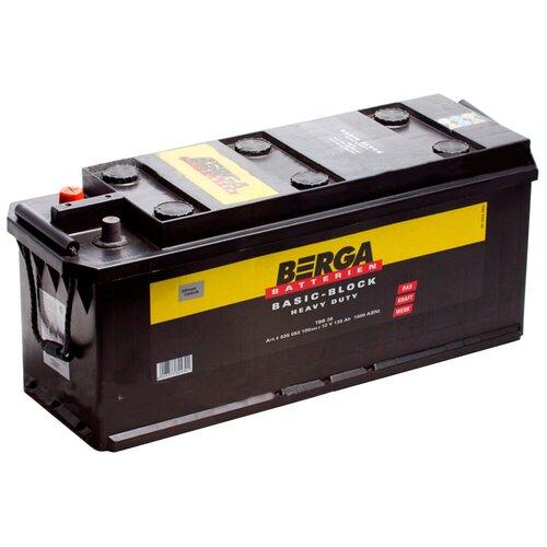 Аккумулятор для грузовиков Berga TB-B29