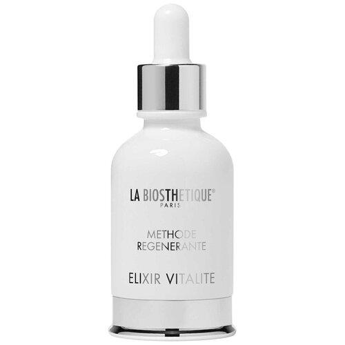Концентрат La Biosthetique Methode Regenerante Elixir Vitalite ревитализирующий, 30 мл недорого
