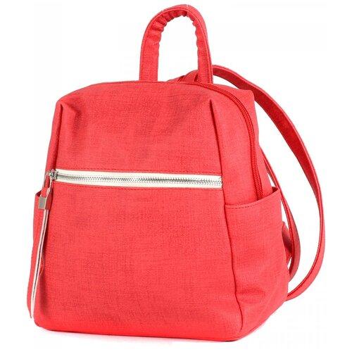 Женский рюкзак экокожа(искусственная кожа) Gera 508093