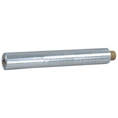 Фото - Фольга Paclan алюминиевая, серебристый фольга homequeen 40м 30см 8мкм алюминиевая