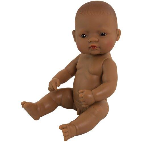 Пупс Miniland Мальчик латиноамериканец, 32 см, 31037