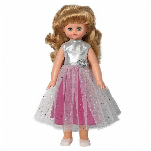Купить Интерактивная кукла Весна Алиса праздничная 1, 55 см, В3733/о, Куклы и пупсы