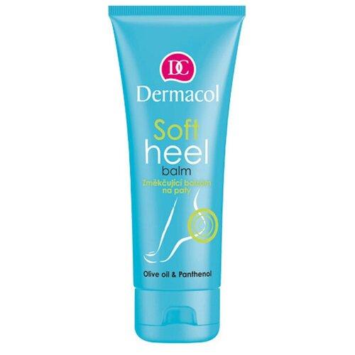 Dermacol Бальзам для ног Soft heal 100 мл