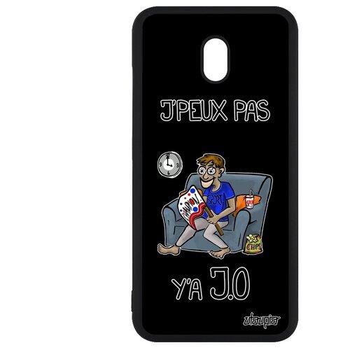 """Чехол для телефона Redmi 8A, """"Не могу - олимпийские игры!"""" Комикс Повод"""