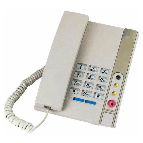 Телефон Вектор ST-313/06 серый