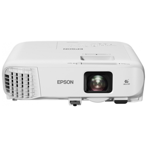 Фото - Проектор Epson EB-982W white (LCD, 1280×800, 4200Lm, 16000:1, 3.1 kg) (V11H987040) cat food royal canin sterilised 2 kg