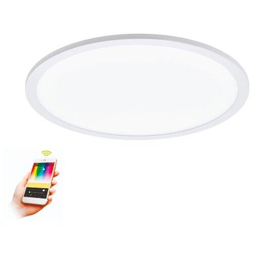 Фото - Светильник светодиодный Eglo 97958 Sarsina-C, LED, 16 Вт светильник светодиодный eglo 97958 sarsina c led 16 вт