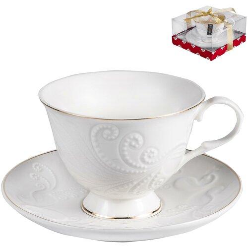 набор чайный balsford грация 2 предмета арт 101 12003 Набор чайный 2 предмета ГРАЦИЯ ЕВНИКА, ТМ Balsford, артикул 101-30024
