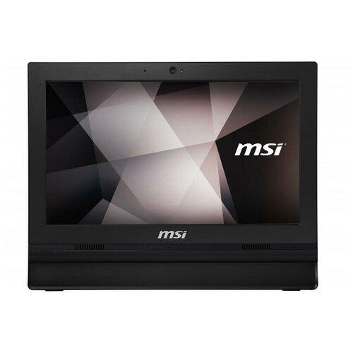 Моноблок MSI Pro 16T 10M 10M-021XRU Intel Celeron 5205U/4 ГБ/500 ГБ/Intel HD Graphics/15.6
