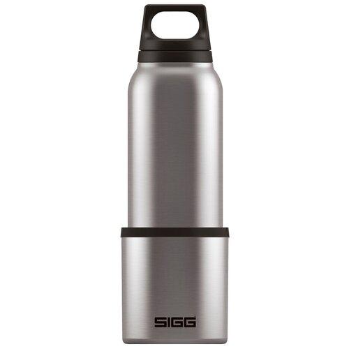 Термобутылка SIGG Hot & Cold, 0.5 л стальной