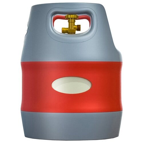 Газовый баллон HPC RESEARCH универсальный композитный 12.7 л