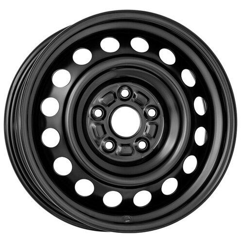 Фото - Колесный диск KFZ 6525 6.5x16/5x114.3 D60 ET50 Black колесный диск cross street cr 08 6 5x16 5x114 3 d60 1 et45 s