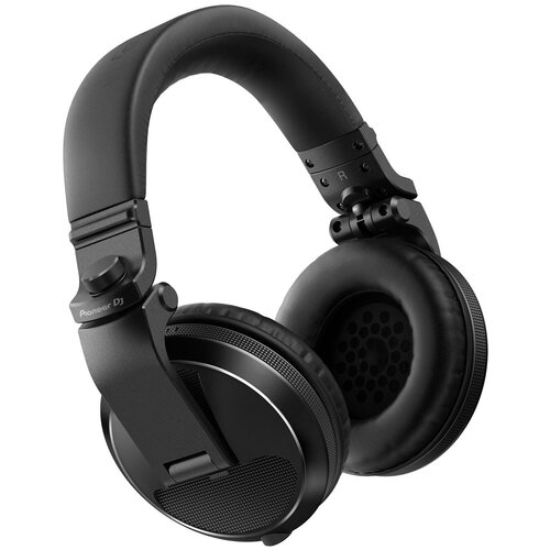 Наушники Pioneer DJ HDJ-X5-K, black