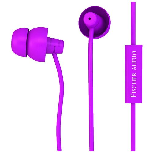 Наушники Fischer Audio Dream Catcher, purple