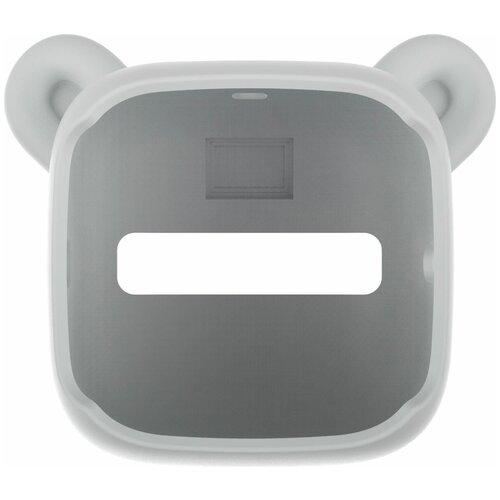 Фото - Чехол CINEMOOD Умный чехол Ми-ми-мишки белый portable projector cinemood диакубик cnmd0016le 3m с карточкой подписки на 3 месяца dkbk3m