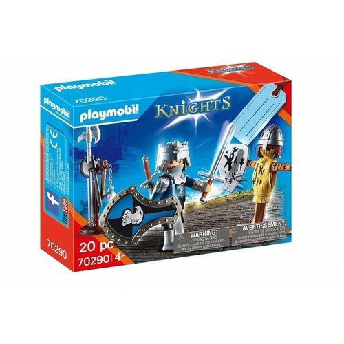 Купить Конструктор Playmobil Knights 70290 Рыцари, Конструкторы
