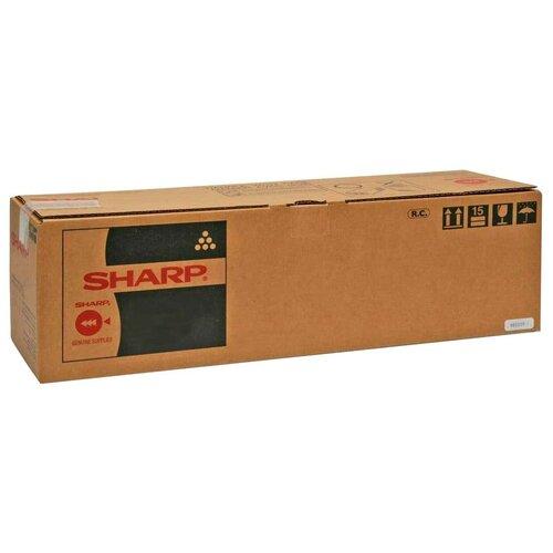 Фото - Картридж Sharp MX-60GTCB картридж sharp mx 23gtca