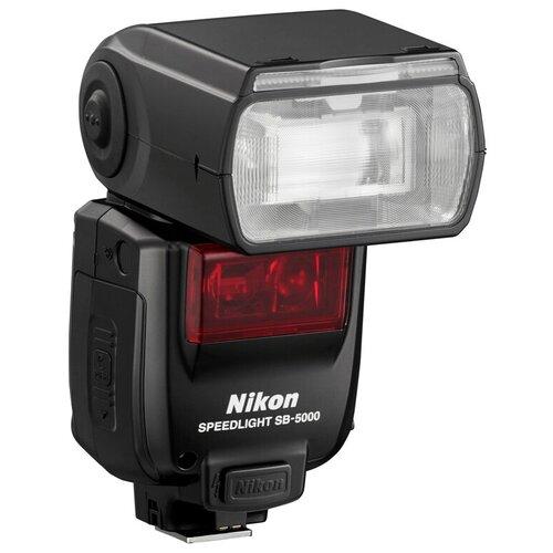 Фото - Вспышка Nikon Speedlight SB-5000 вспышка