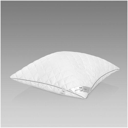 Подушка Togas Дзен 70 х 70 см белый