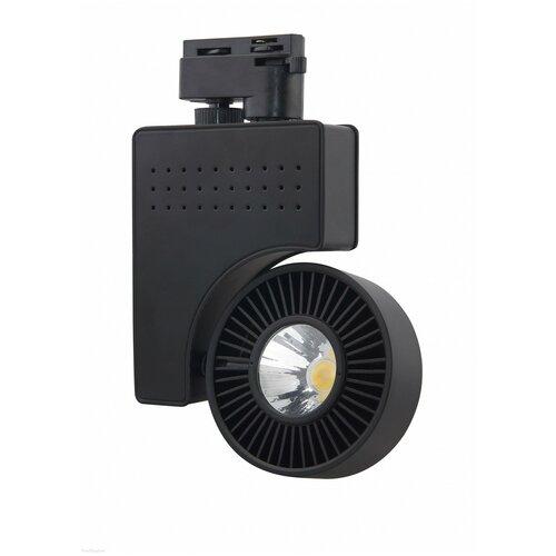 Трековый светильник-спот HOROZ ELECTRIC Zurih HRZ00000842 недорого