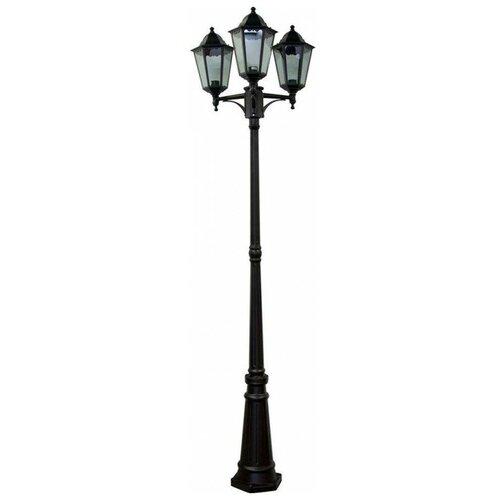 Фото - Feron Садово-парковый светильник 6215 11080 feron садово парковый светильник pl176 11340