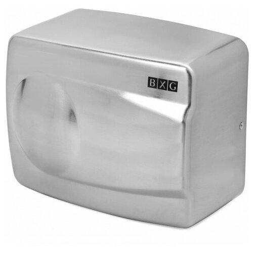 Сушилка для рук BXG 155 1500 Вт серый