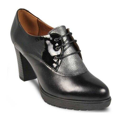 Туфли Pitillos , размер 36 , черный