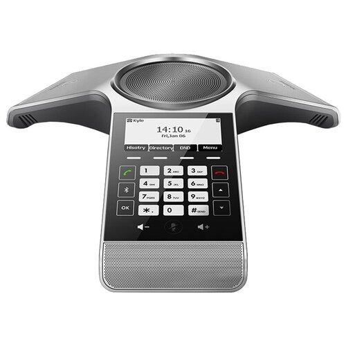 Конференц-телефон Yealink CP920 конференц телефон ip yealink cp930w base