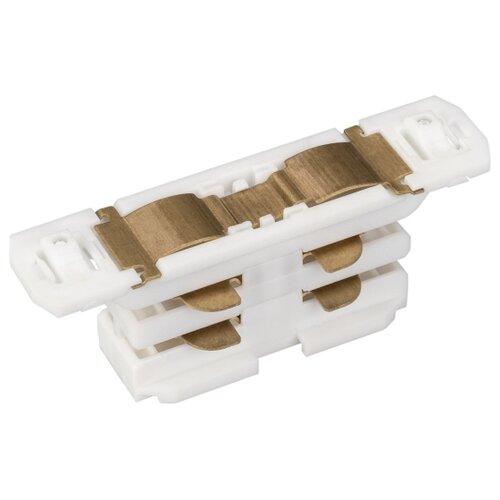 Соединитель центральный Arlight LGD-4TR-CON-MINI-WH (D) соединитель центральный arlight lgd 4tr con long wh