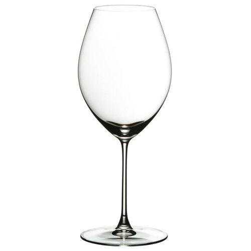 Riedel Набор бокалов для вина Veritas Old World Syrah 6449/41 2 шт. 600 мл прозрачный