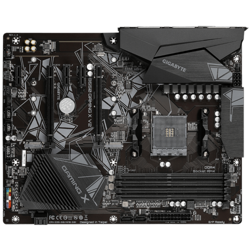 Материнская плата GIGABYTE B550 Gaming X V2 (rev. 1.0)