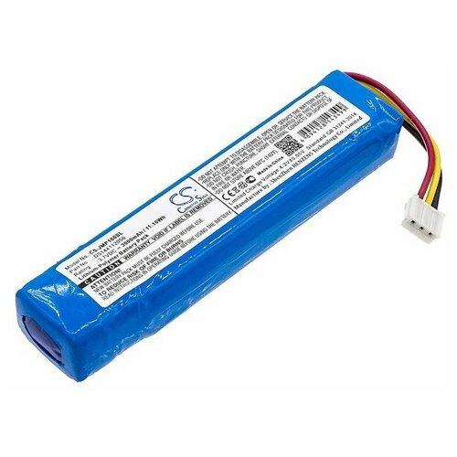 Фото - Аккумулятор для портативной акустики JBL Pulse 1 (DS144112056) pulse